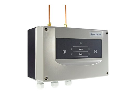 Securiton Linear Heat Detection